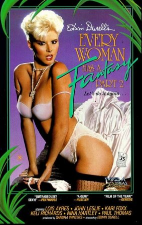 Every Woman Has a Fantasy 2 (1986)