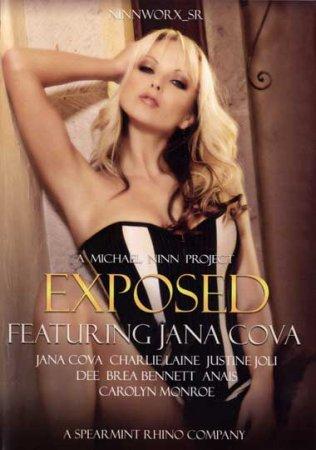 Exposed: Jana Cova (2008)
