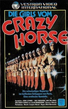 Crazy Horse de Paris (1977)