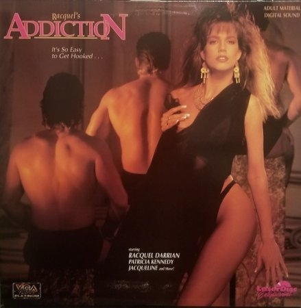 Racquel's Addiction (1991)
