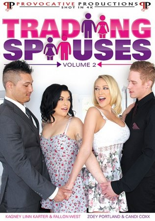 Trading Spouses 2 (SOFTCORE VERSION / 2016)