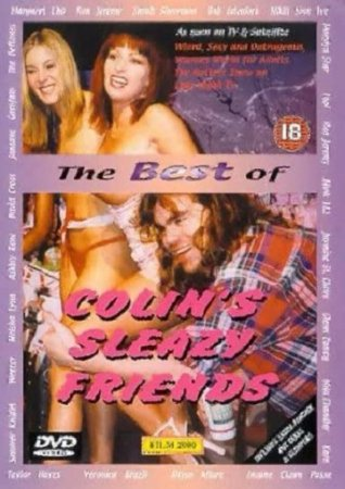 The Best of Colin's Sleazy Friends (2001)