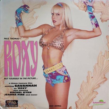 Roxy (SOFTCORE VERSION / 1991)