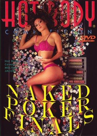Hot Body: Naked Poker Finals (2006)
