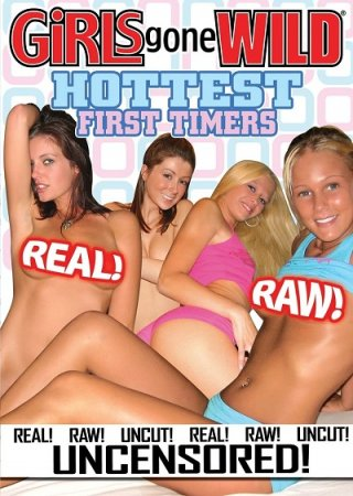 Girls Gone Wild: Hottest First Timers (2008)