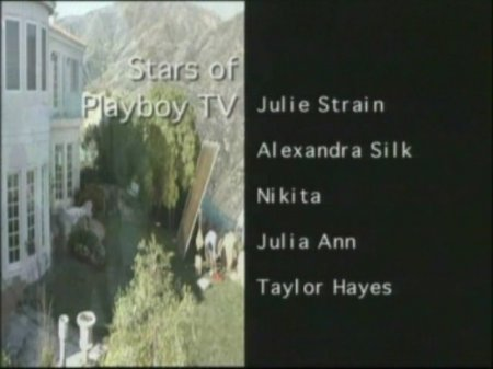 Stars of Playboy TV (2001)
