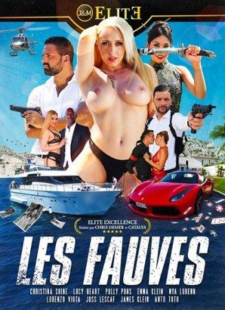 Les Fauves (2020)