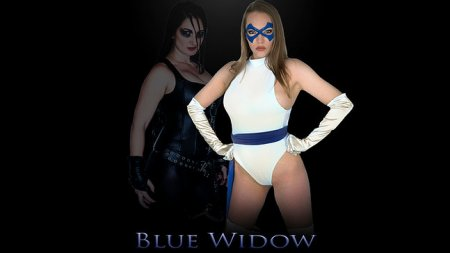Blue Widow (2017)