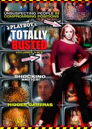 Playboy's Totally Busted (2003)