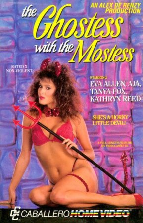 Ghostess With The Mostess (1988)