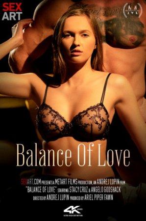 Balance Of Love (2021)