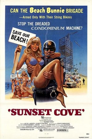 Sunset Cove (1978)