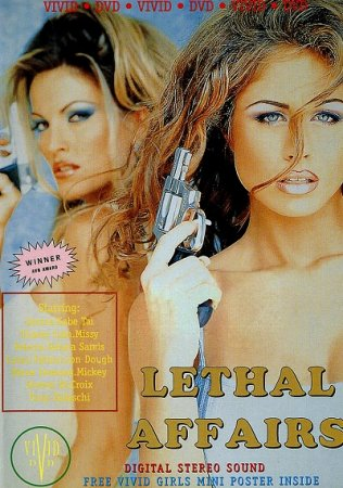 Lethal Affairs (1996)