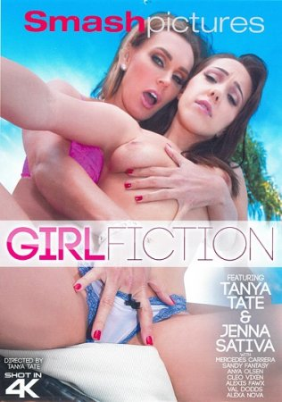 Girl Fiction (SOFTCORE VERSION / 2016)