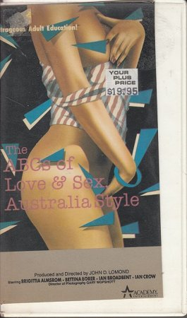 The ABC of Love and Sex: Australia Style (1977)