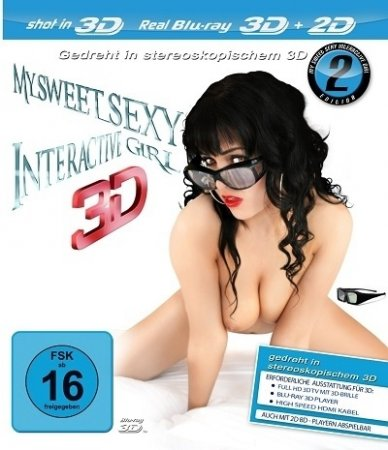My Sweet Sexy Interactive Girl 2 (2010)