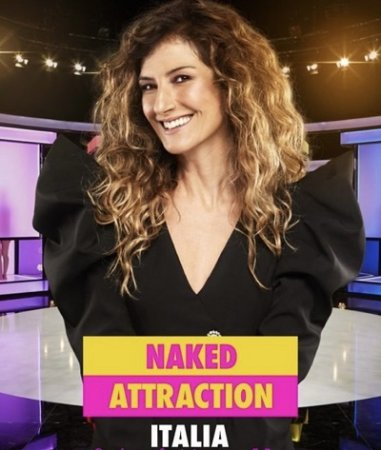 Naked Attraction Italy (Season 1 / 2021)