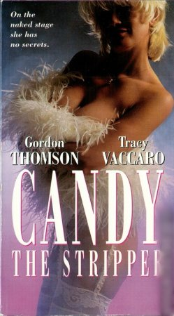 Candy the Stripper (1983)