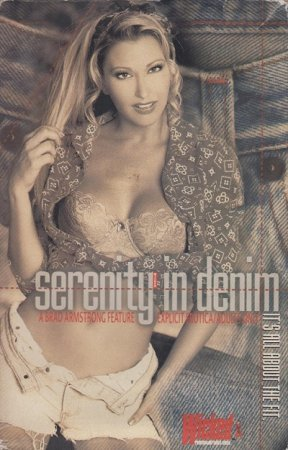 Serenity In Denim (1999)